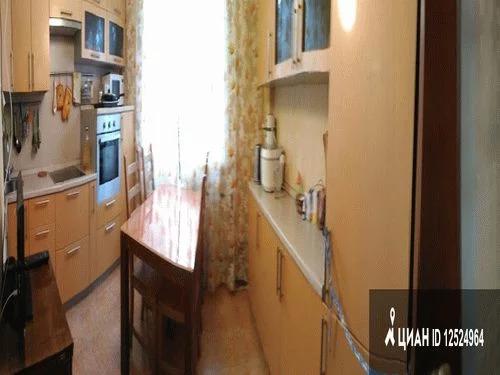 Продажа квартиры, м. Петровско-Разумовская, Ул. Клязьминская - Фото 2