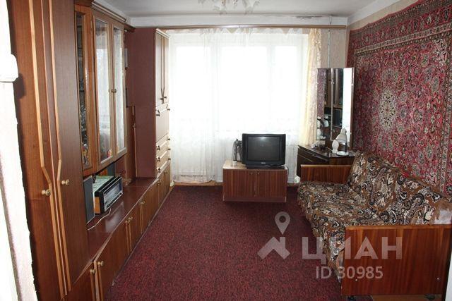 Продажа квартиры, Кимры, Савеловская наб. - Фото 0