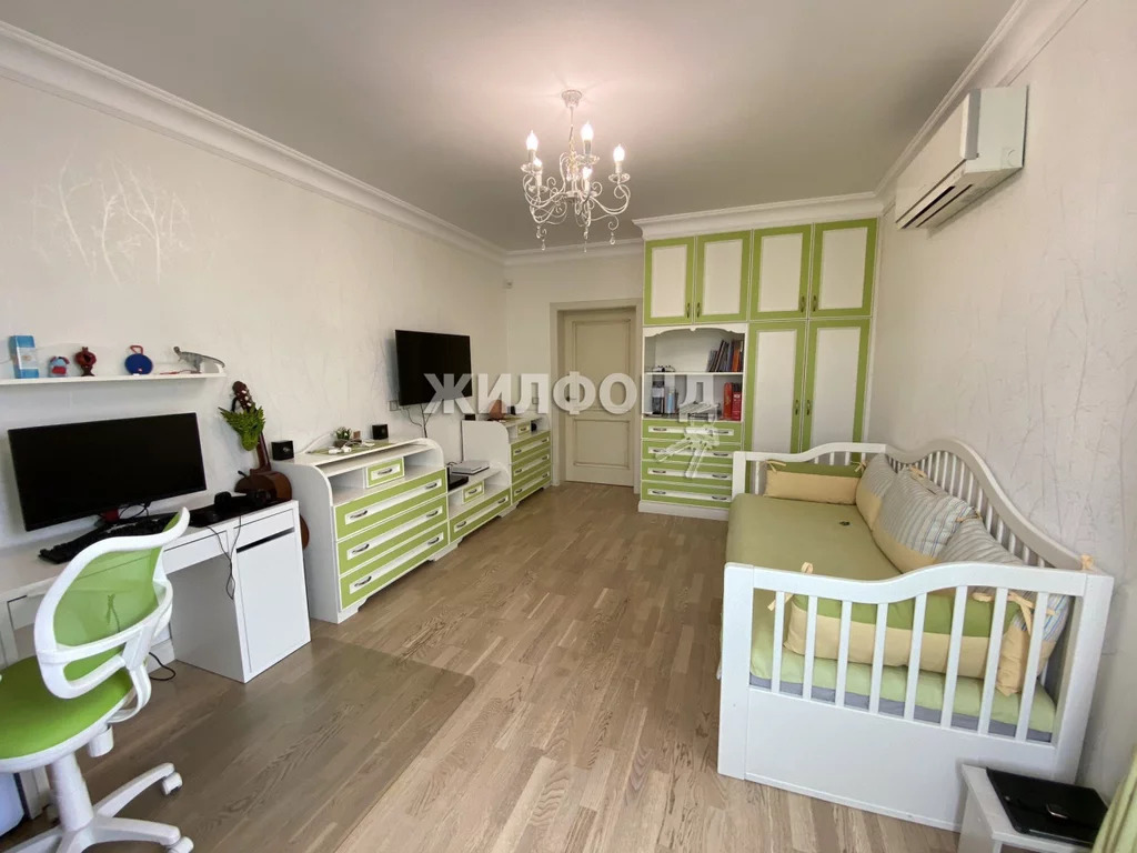 Продажа квартиры, Новосибирск, м. Студенческая, Горский микрорайон - Фото 2