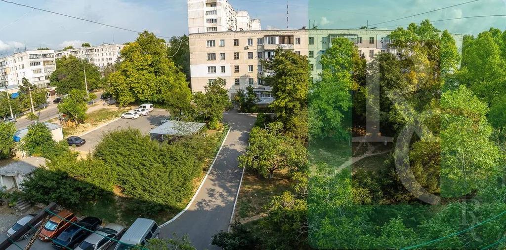 Продажа квартиры, Севастополь, Победы пр-кт. - Фото 14