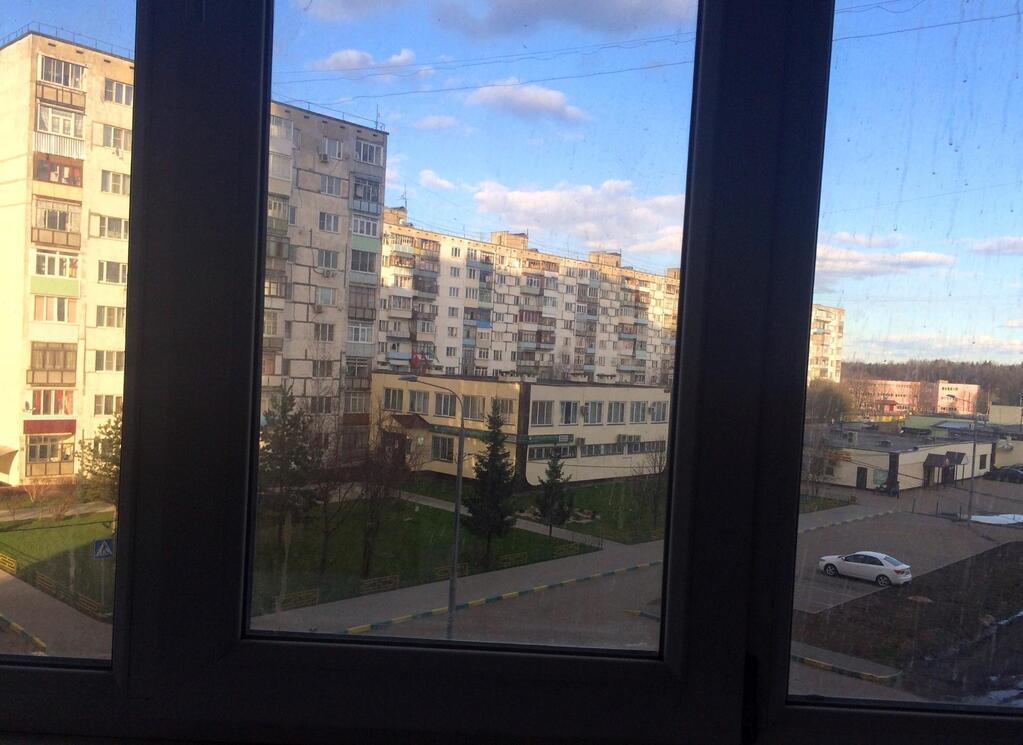 1к кв. студия с ремнтом Новая Москва п. Киевский новостройка - Фото 4