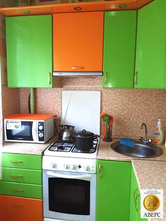 2-к квартира, 44 м, 2/5 эт. ул.Шибанкова д.59 - Фото 8