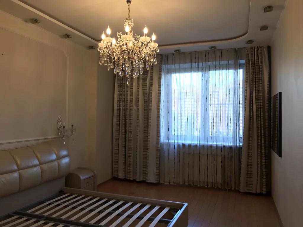 Продам 3-к квартиру, Москва г, улица Гарибальди 3 - Фото 37