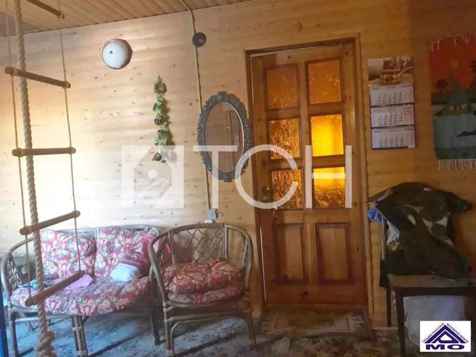 Продажа дома, Анискино, Щелковский район, Октябрьский пер. - Фото 5