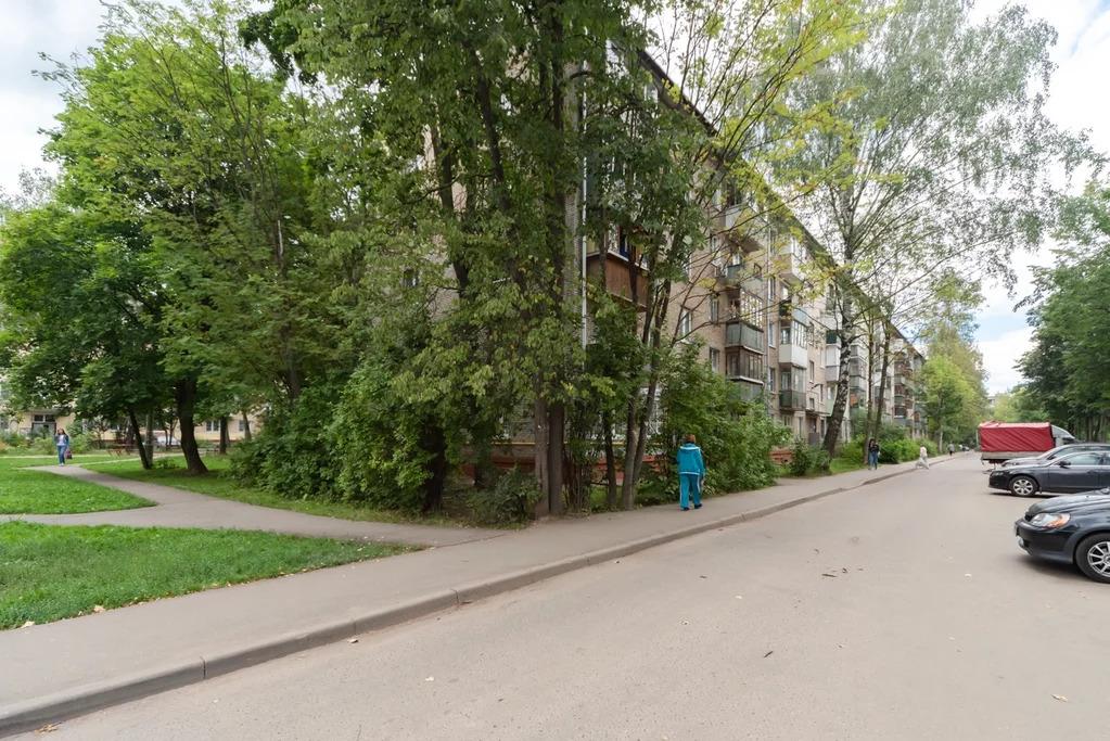 Продажа квартиры, Долгопрудный, Московское ш. - Фото 18