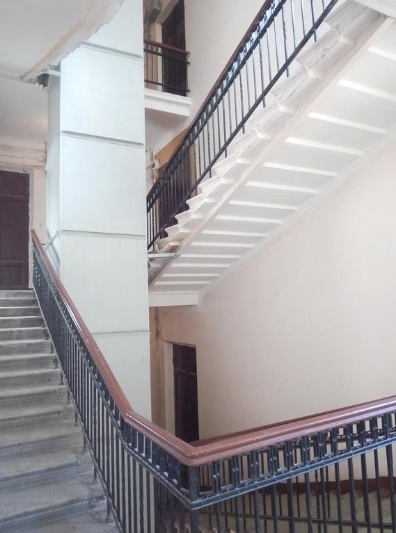 Четырехкомнатная квартира в историческом центре - Фото 21