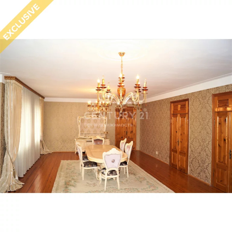 Продажа частного дома в пос. Н.Кяхулай, 280 м2, з/у 5 соток - Фото 8