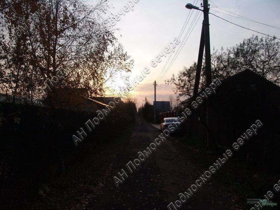 Киевское ш. 45 км от МКАД, Киевский, Участок 6 сот. - Фото 1