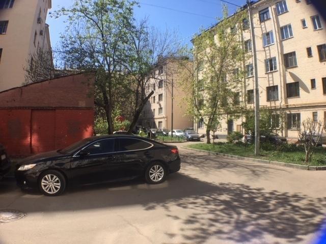 5-ая квартира в Хамовниках - Фото 3