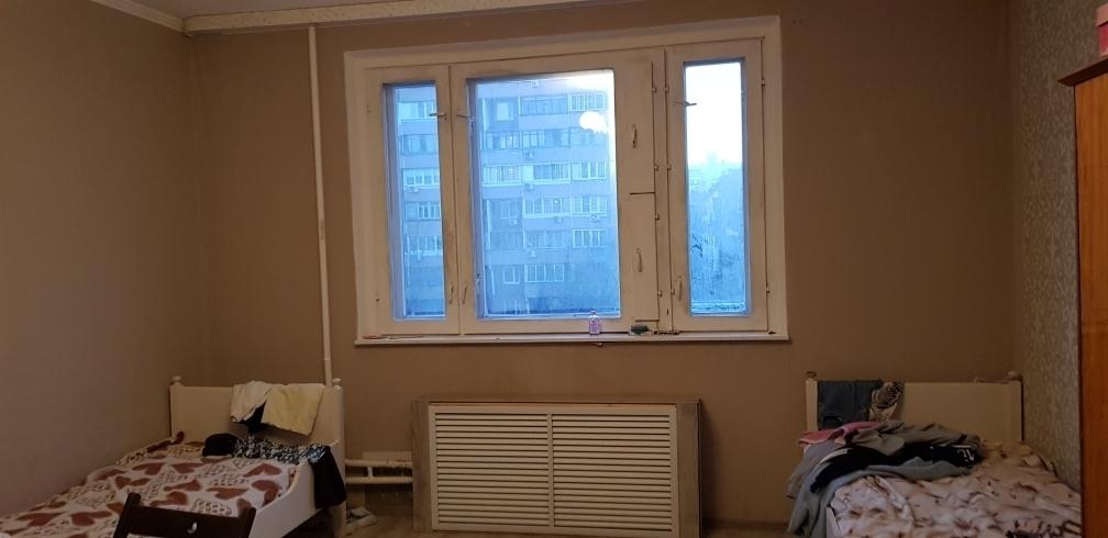 4-х комнатная квартира м.Братиславская - Фото 28