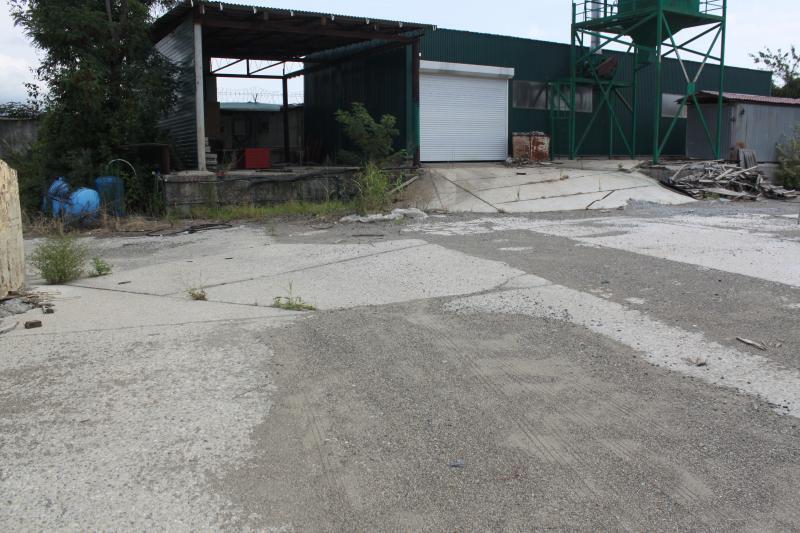 Производственная база с железнодорожным тупиком - Фото 2