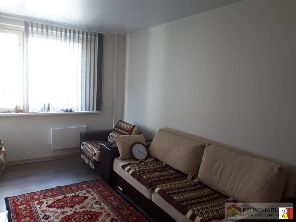 Продажа квартиры, Балашиха, Балашиха г. о, Ул. Трубецкая - Фото 0