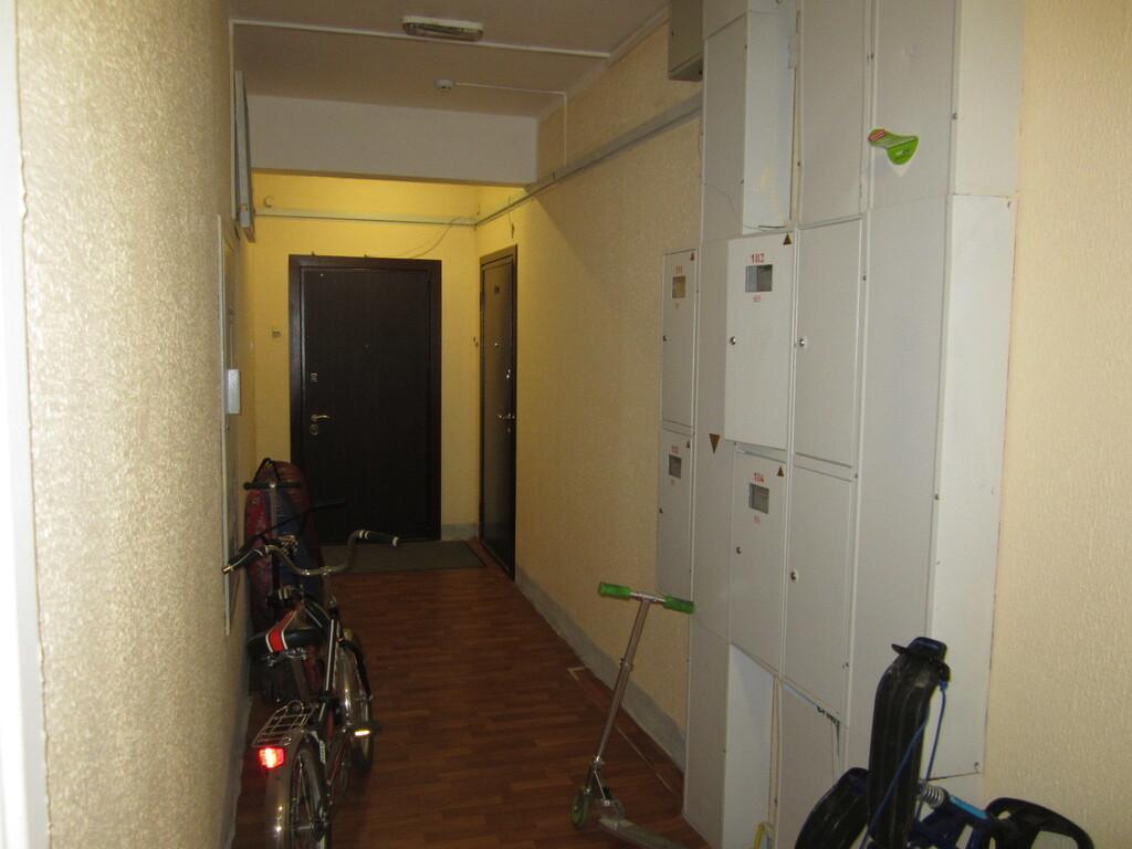 Продается однокомнатная квартира г. Железнодорожный - Фото 6