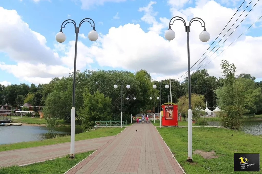 Продается 3к.кв, г. Люберцы, Шевлякова - Фото 16