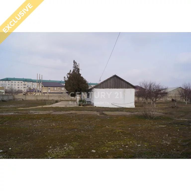 Продажа земельного участок в пгт Тюбе 24 сотки - Фото 2