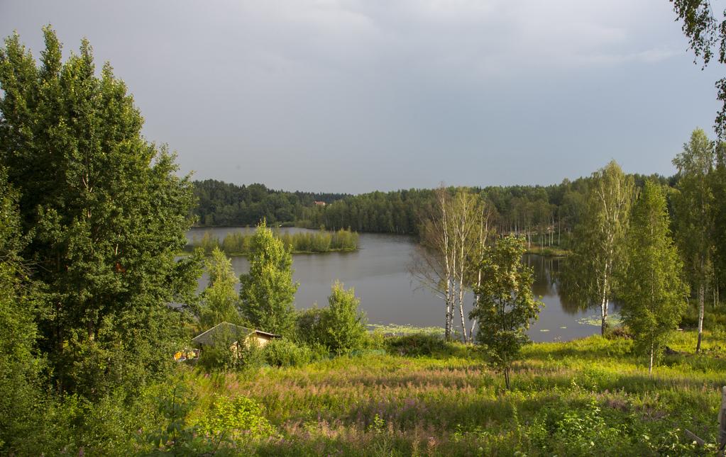 Первая линия озера! - Фото 2