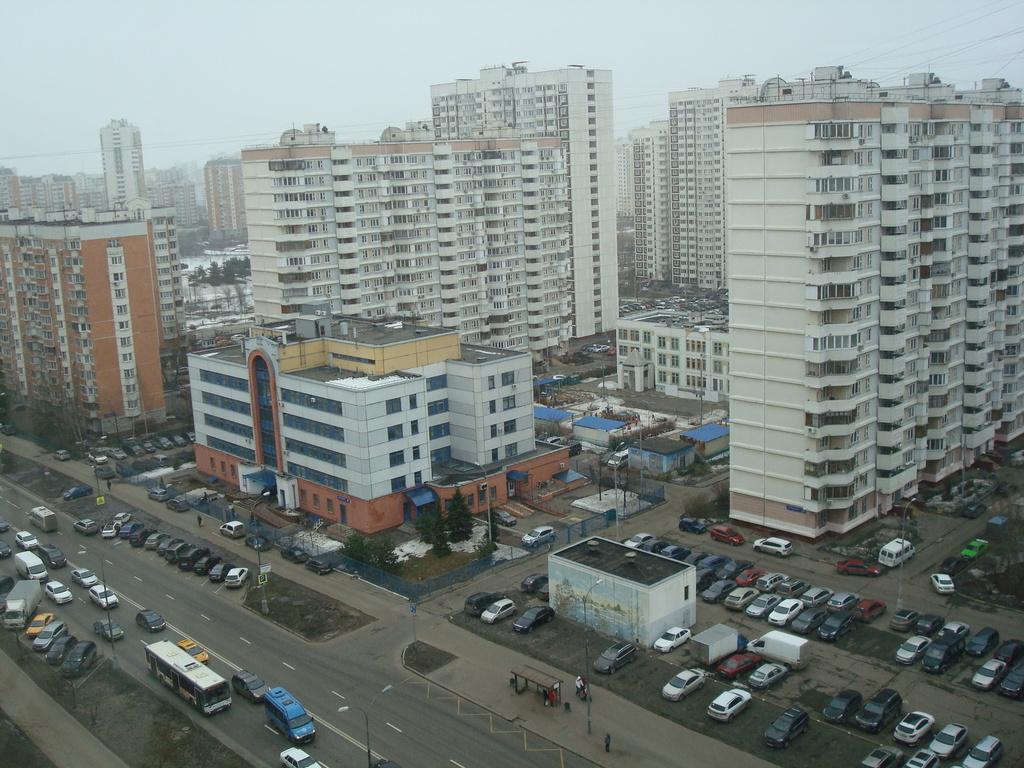Продажа квартиры Перерва 68/35 - Фото 6