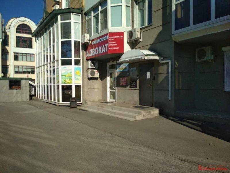 Аренда офиса, Хабаровск, Тургенева 36 - Фото 0