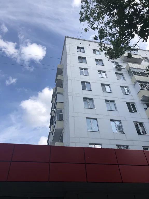 Продажа квартиры, Открытое ш. - Фото 1