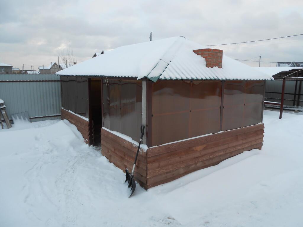 Дом в Медвежьих озерах - Фото 6