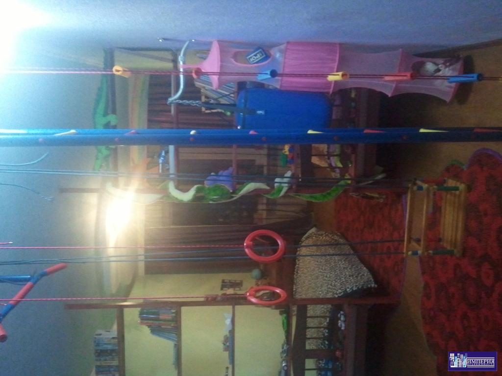 3-х комнатная с ремонтом - Фото 8