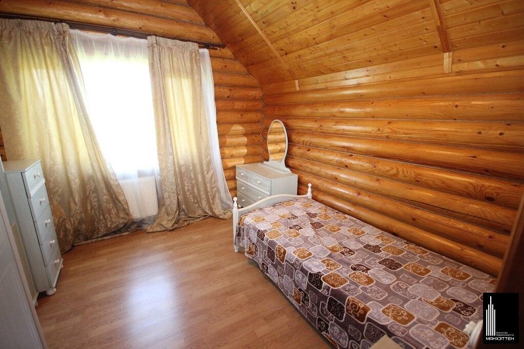 Дом в подмосковном Наро-Фомиинске - Фото 6
