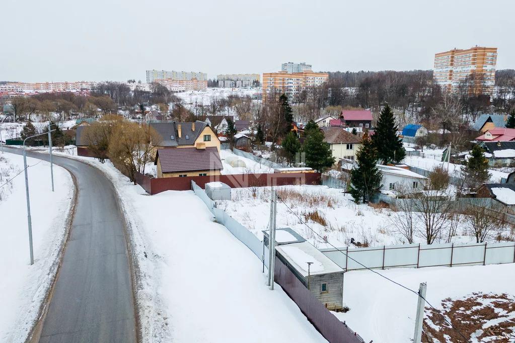 Продажа участка, Староселье, Филимонковское с. п. - Фото 0