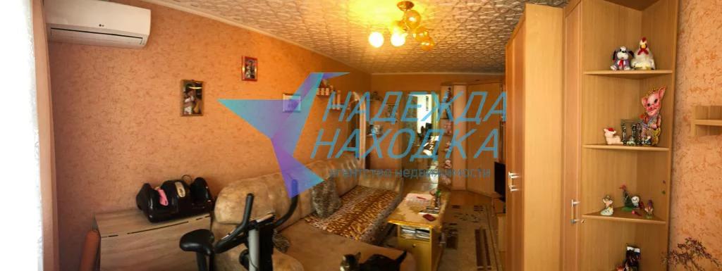 Продажа квартиры, Находка, Ул. Кирова - Фото 0