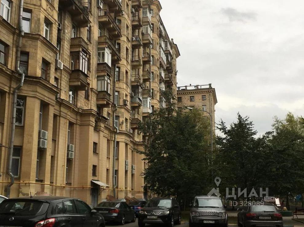 боткинский проезд карта фото того