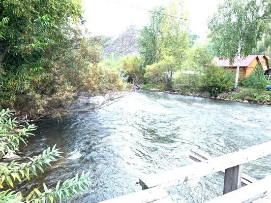 Продам дачу в живописном месте на реке Базаиха - Фото 21