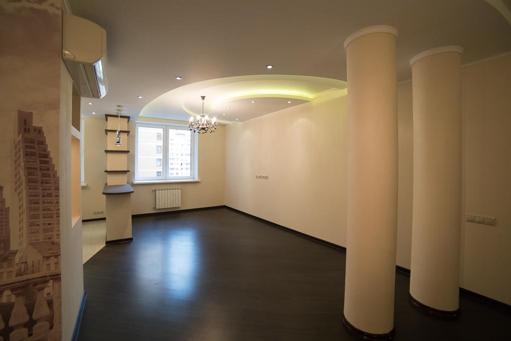 Продается трехкомнатная квартира 108 кв. м - Фото 6