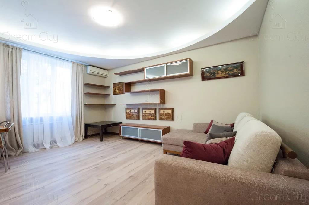 Сдается в аренду квартира г.Москва, ул. Спиридоновка - Фото 2