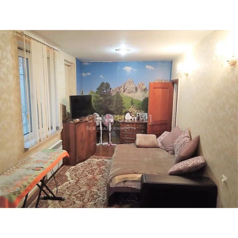Продажа 4-к квартиры на площади Каминтерна 6, 100 м2, 2/2 эт. - Фото 5