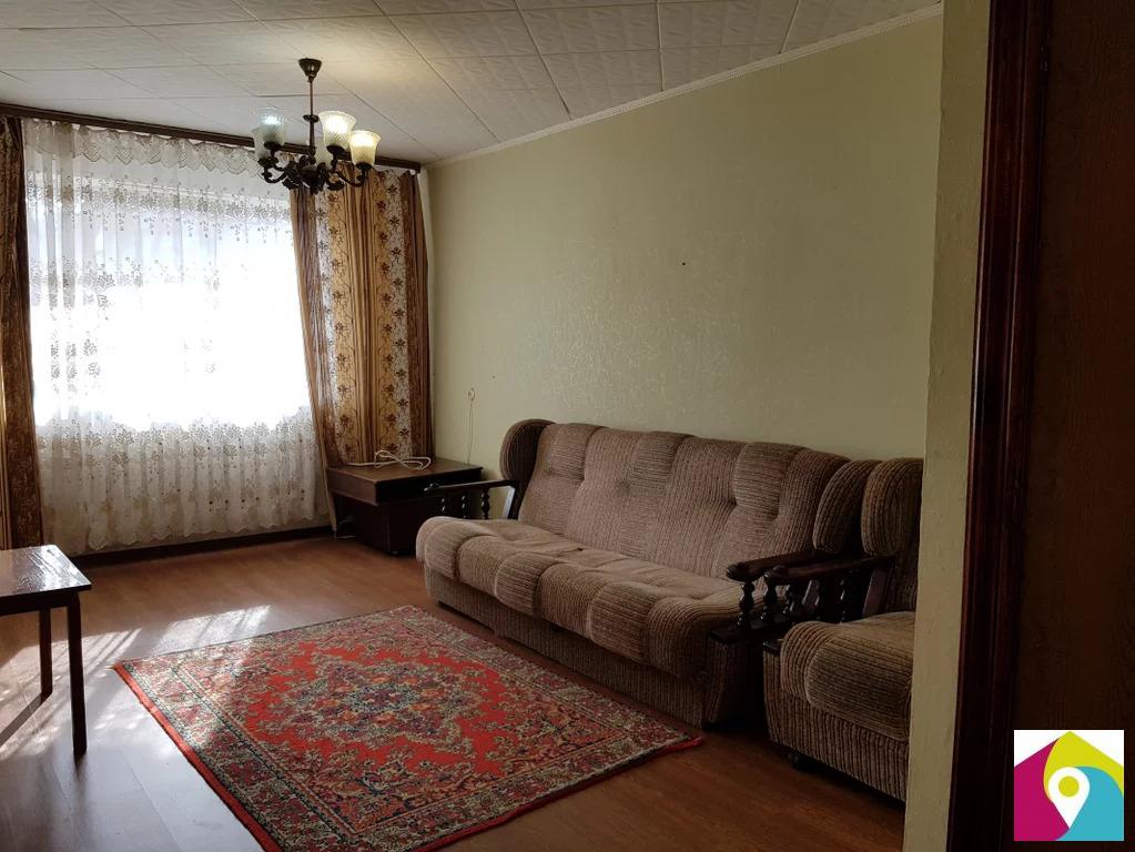 Продается квартира, Московская обл, Сватково с, 6, 43м2 - Фото 1