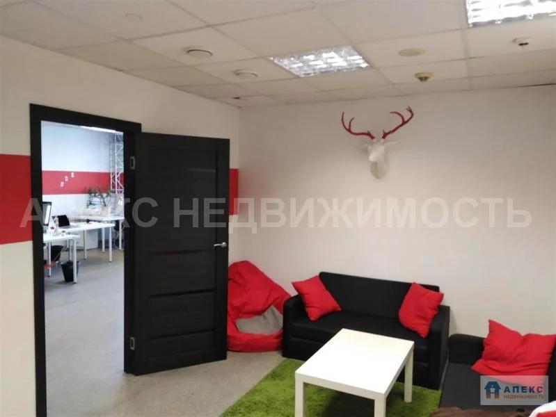 Аренда офиса 94 м2 м. Дмитровская в бизнес-центре класса В в . - Фото 5