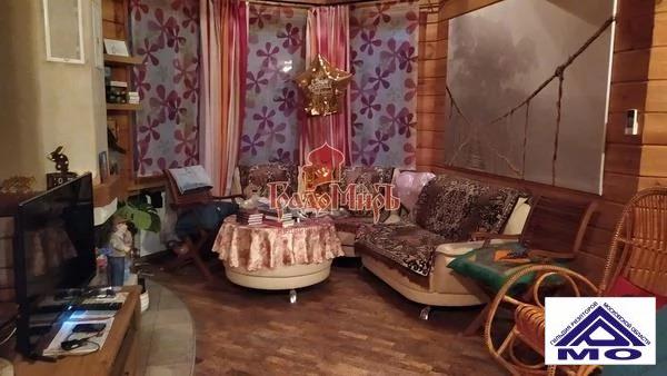 Продажа дома, Загорянский, Щелковский район, Льва Толстого ул - Фото 2