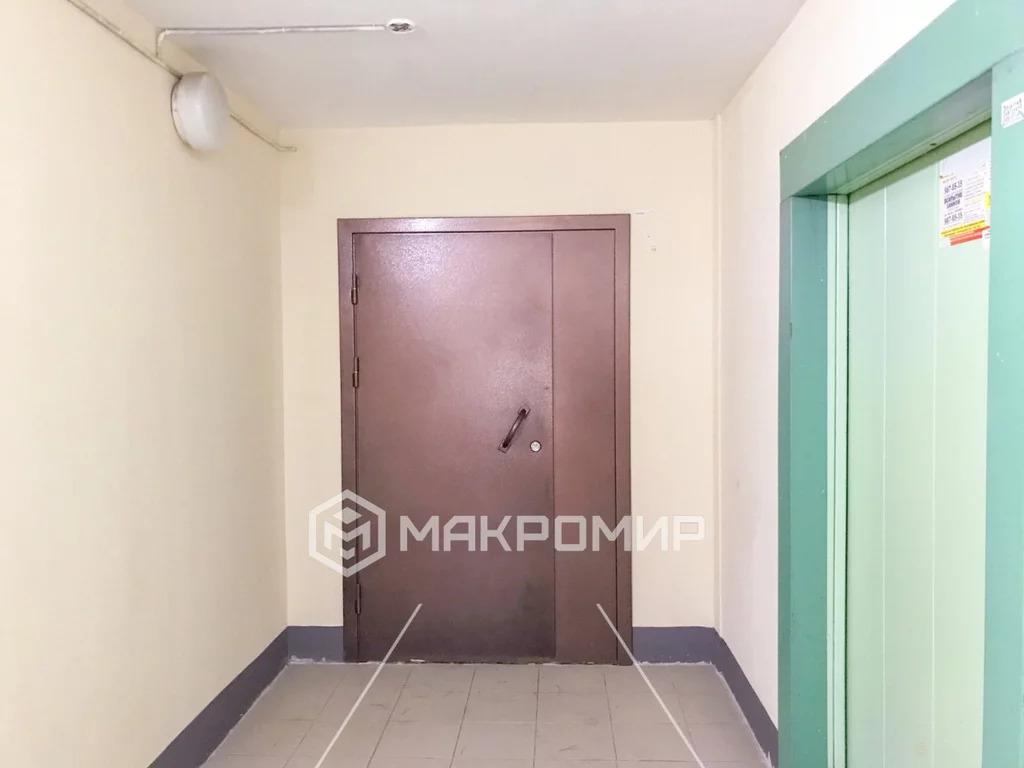 Продажа квартиры, м. Московская, Ул. Типанова - Фото 11