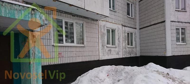 Квартира, пр-кт. Молодежный, д.4 - Фото 4