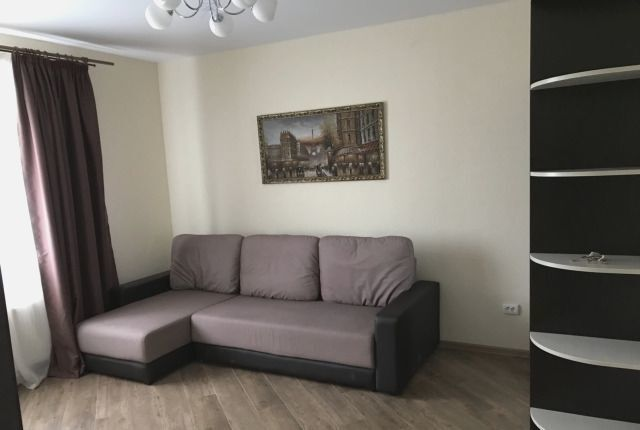 Аренда 1-комнатной квартиры на ул. Луговой, новый дом - Фото 9