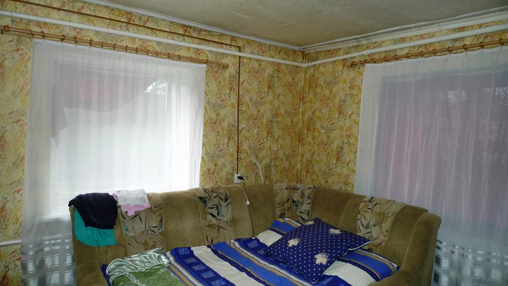 Продажа дома, Образцово, Щелковский район, Ул. Центральная - Фото 8