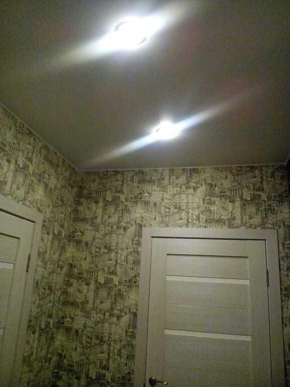 Сдам комнату в двух комнатной квартире в Новоодрезково - Фото 15