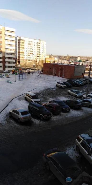 Продажа квартиры, Братск, Ангарская - Фото 10