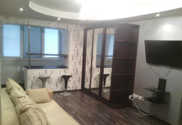 1-к квартира с евроремонтом - Фото 2