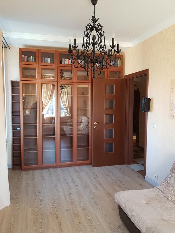 Сдаем 3х-комнатную квартиру с евроремонтом ул.Дмитрия Ульянова, д.4к2 - Фото 31