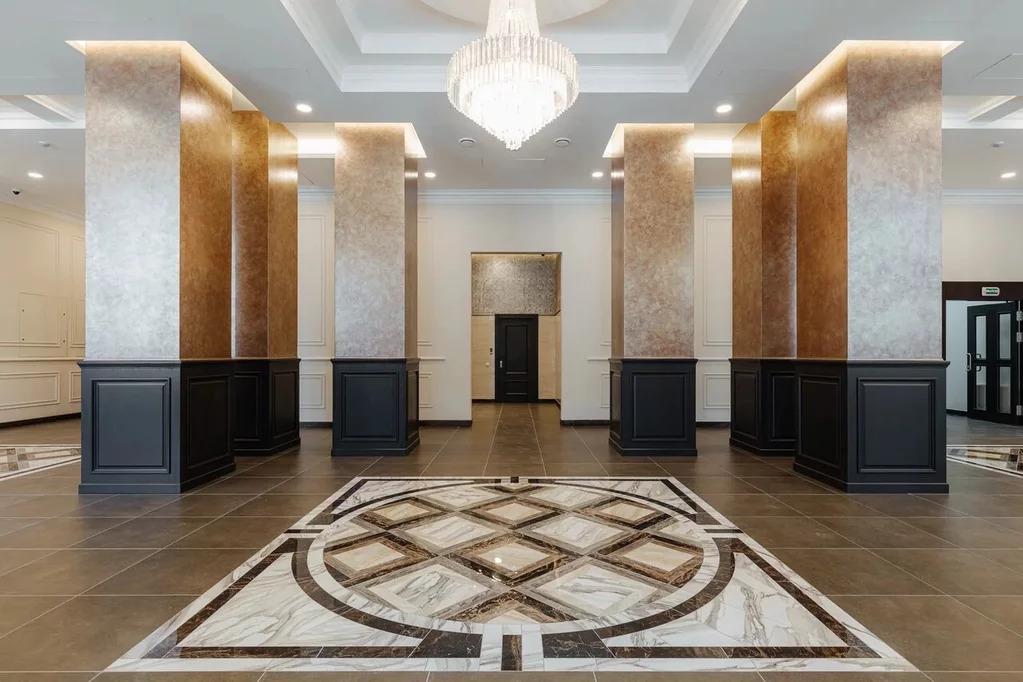 Продажа квартиры, Покровский б-р. - Фото 13