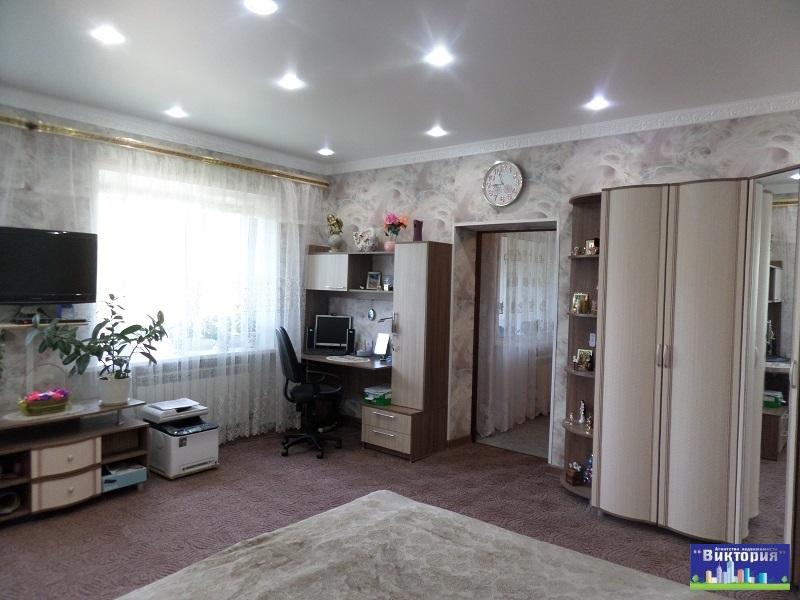 Дом в Павловском Посаде, Степуринская. - Фото 24