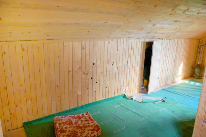 Дом в деревне Гарутино с участком для ПМЖ. Рядом водоем, лес, речка. - Фото 13