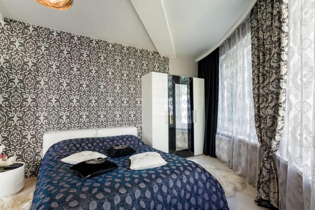 Красивая видовая квартира в новом ЖК в Ялте - Фото 1