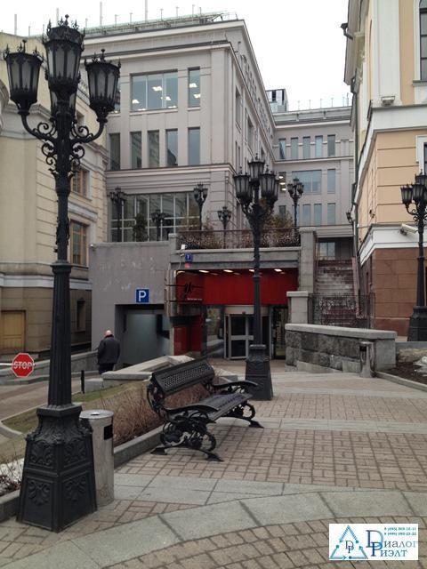 Офис 117 кв.м. с видом на Кремль, 2 мин. пешком от метро Боровицкая - Фото 28