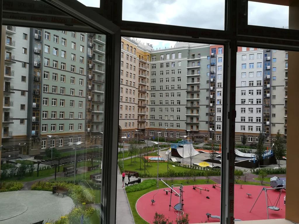 Продам 2-к квартиру, Внуковское п, бульвар Андрея Тарковского 9 - Фото 8
